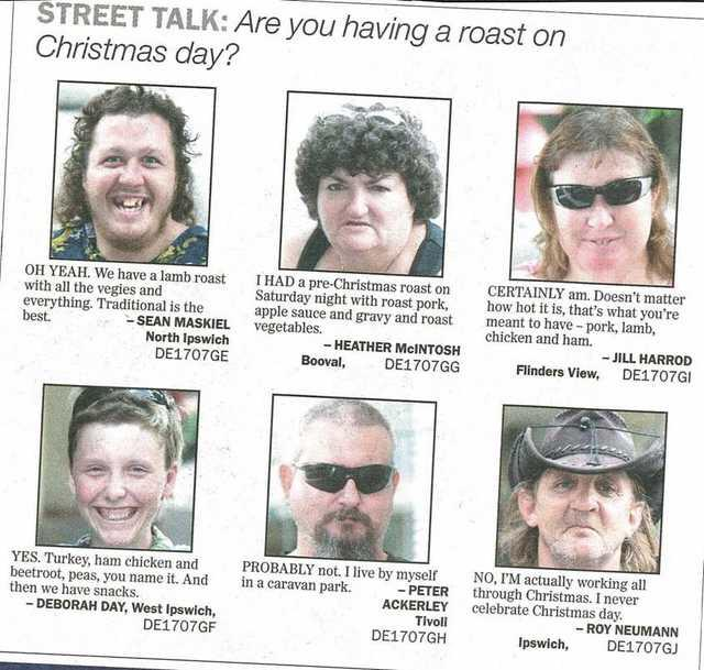 A Very Queensland Christmas™ australia Funny