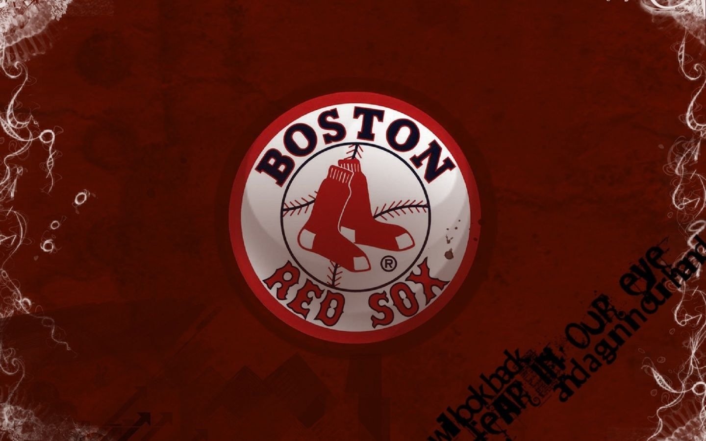 Red Sox Background Firefox Wallpaper Free Download Wallpapers Desktop