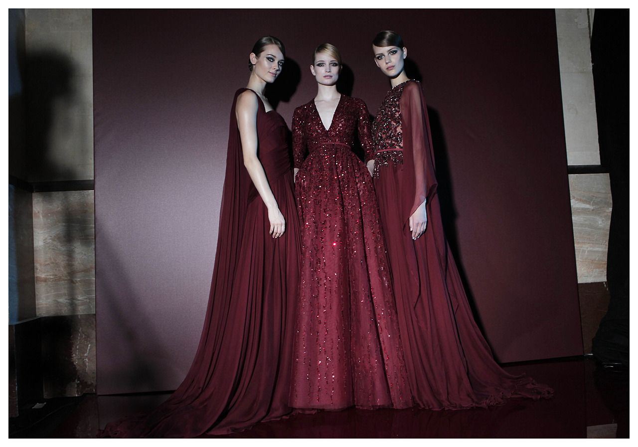 Elie saab things to wear pinterest haute couture glamour and