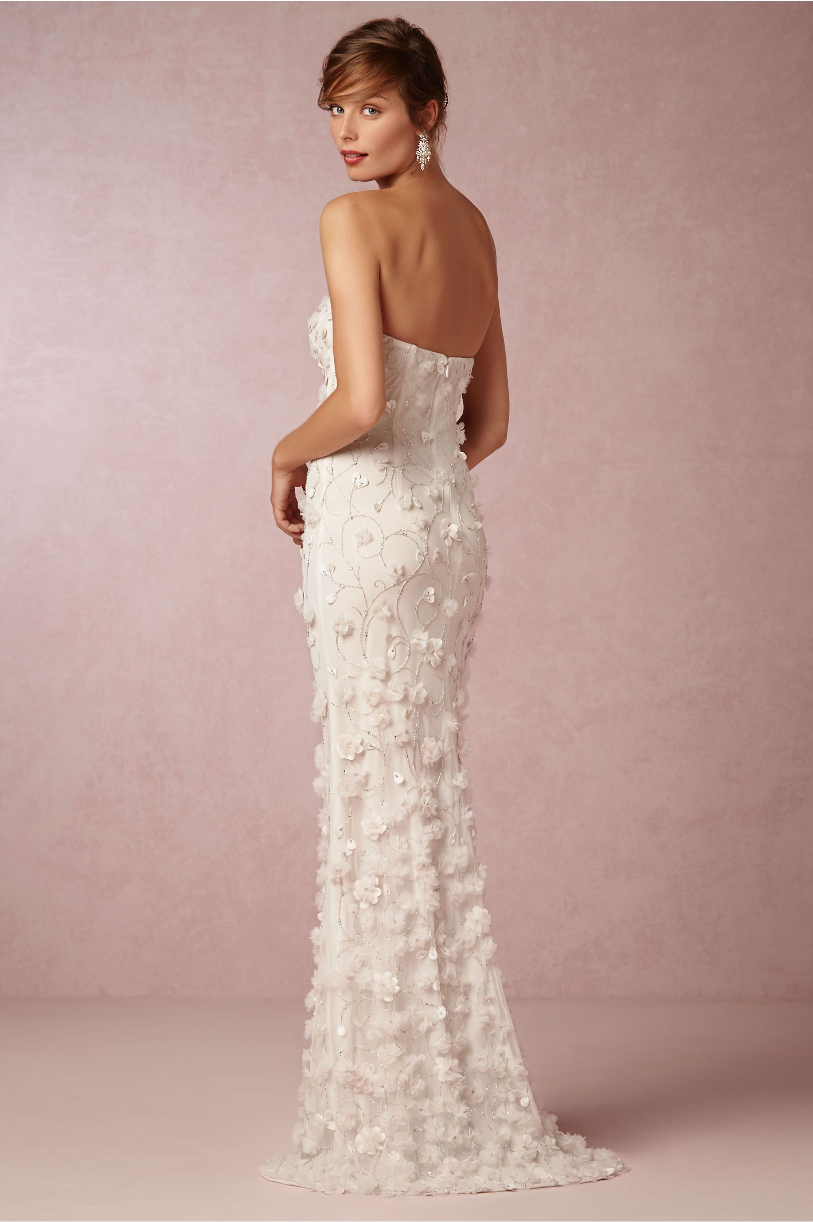 BHLDN Gwyneth Earring in Shoes & Accessories Jewelry at BHLDN ...