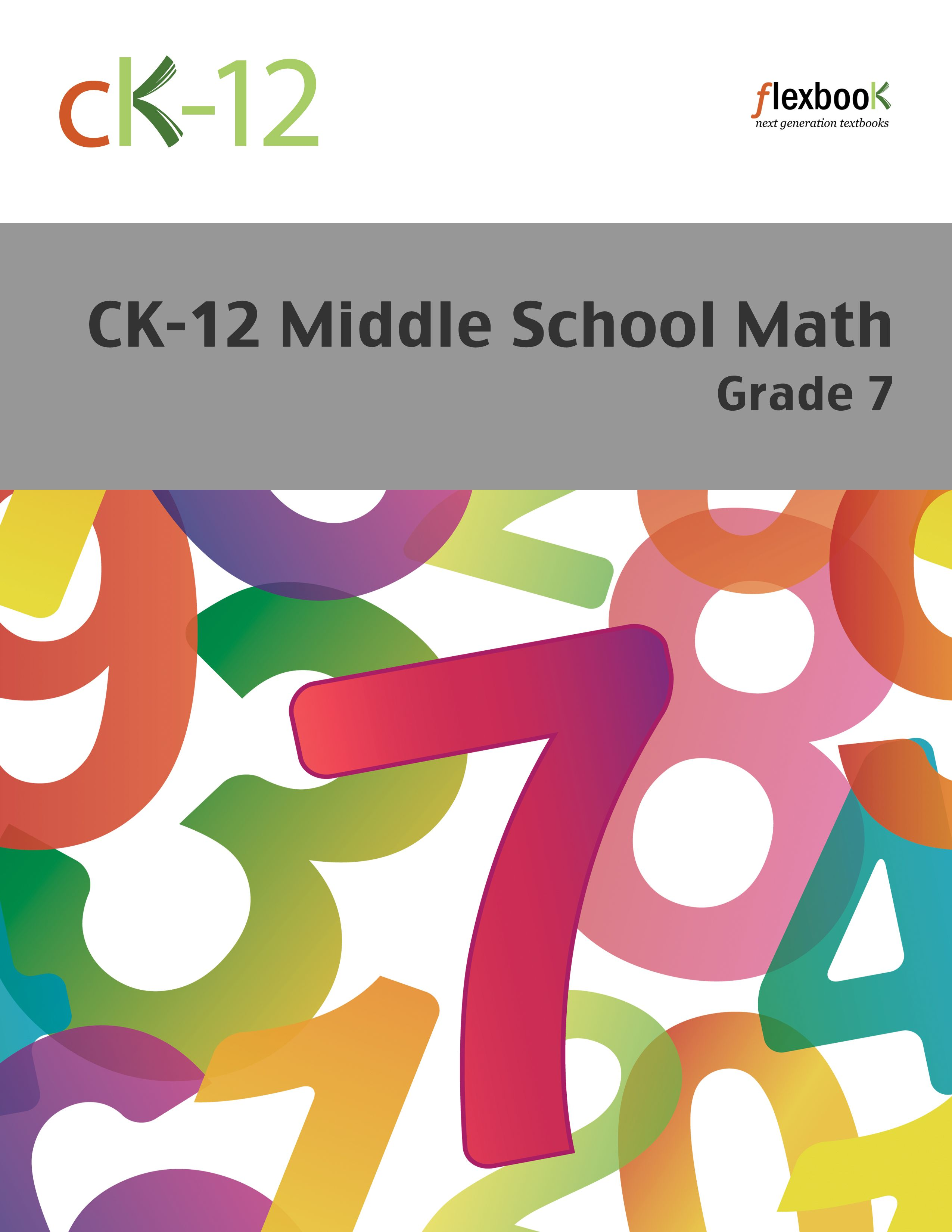 Access this FlexBooks with one click: http://www.ck12.org/book/CK-12 ...