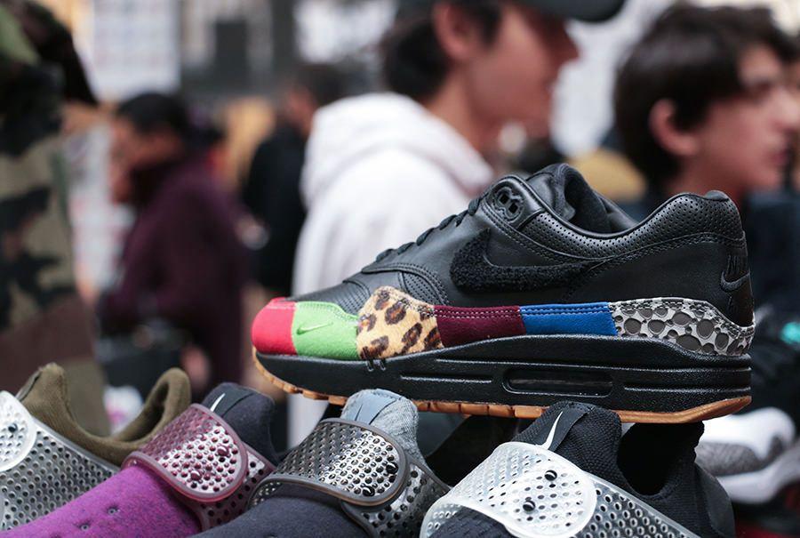 Sneakers women - Nike Air Max Master