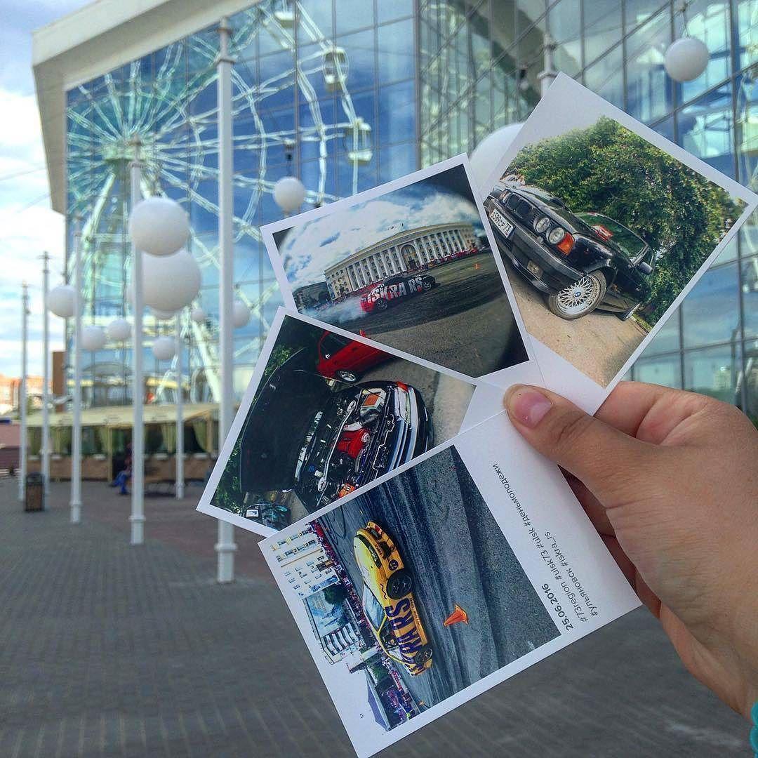 сайтом, где распечатать фото с инстаграма портативная мобильная