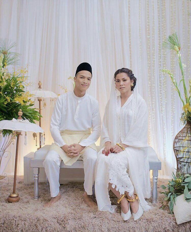 Kaka Artist Malaysia S Wedding Pakaian Pernikahan Pernikahan Dekorasi Pernikahan Klasik