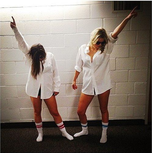 10 easy halloween costumes for girls on a budget halloween 10 easy halloween costumes for girls on a budget solutioingenieria Choice Image