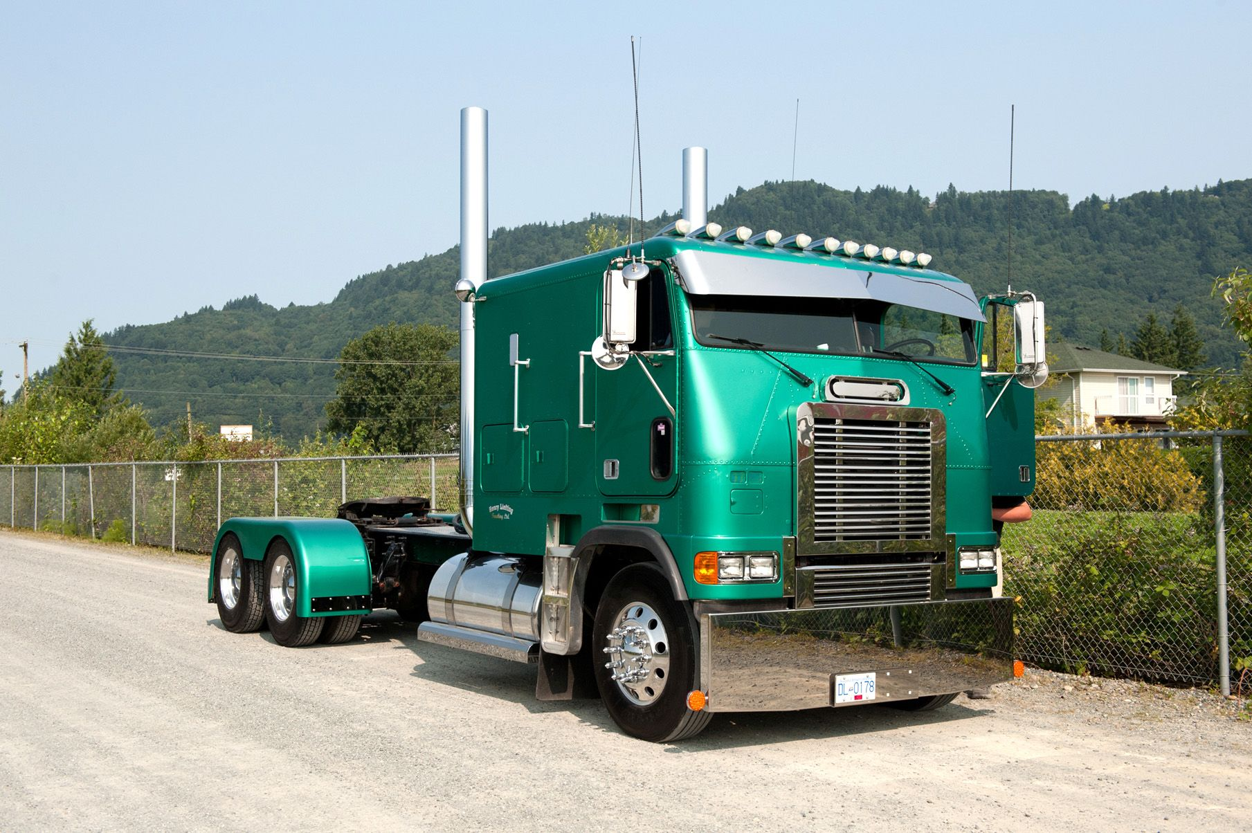 Freightliner Cabover Pictures Freightliner Coe Related Searches