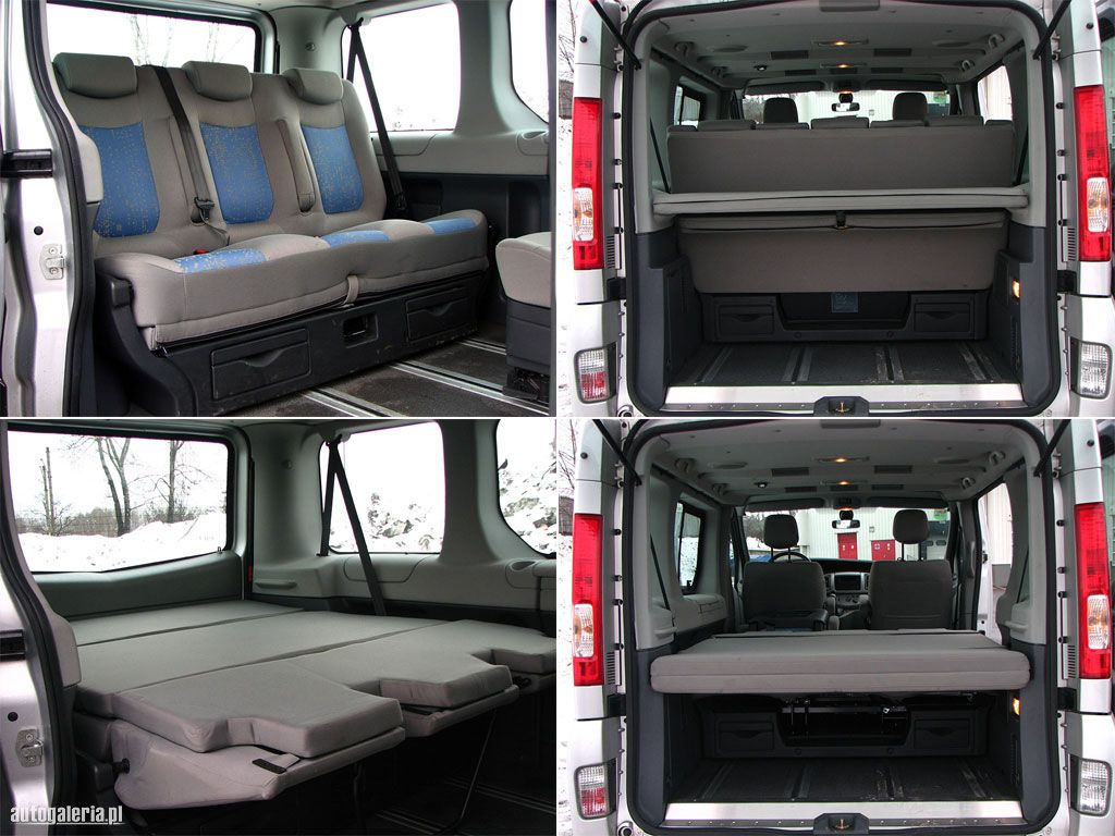 Renault Trafic | авто | Pinterest | Camper van conversions and ...