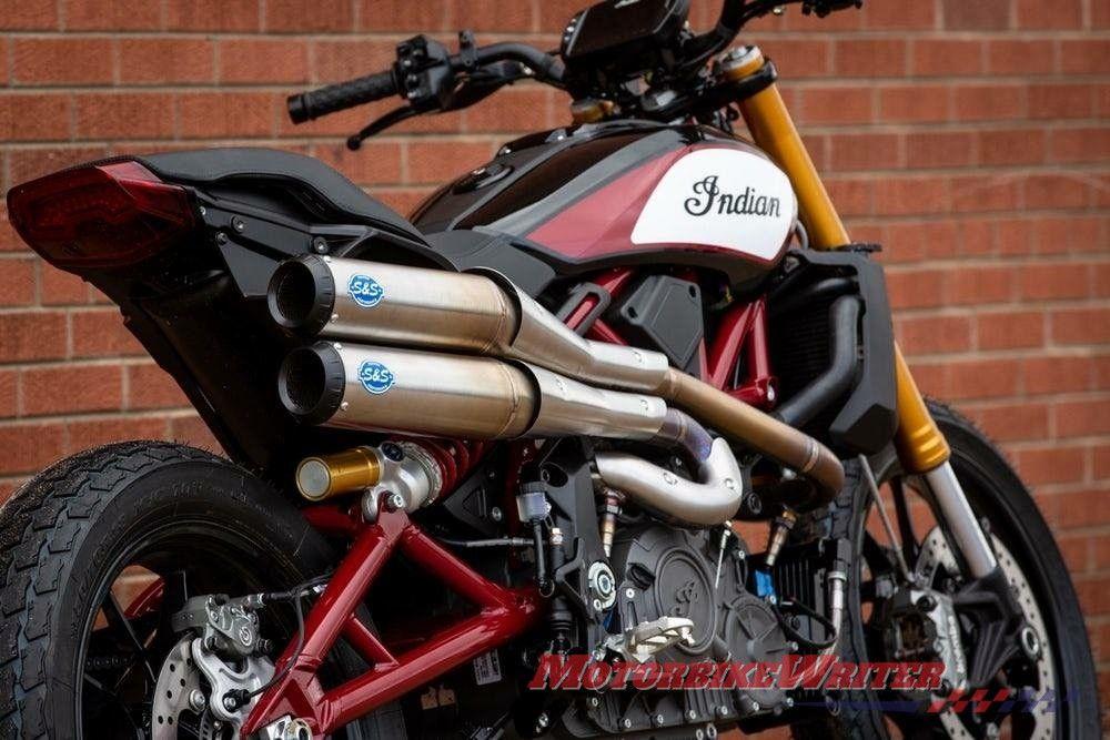 15 indian ftr ideen motorrad indian