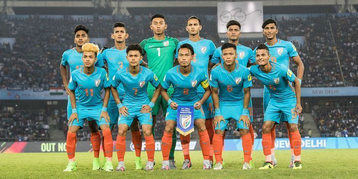 Fifa U 17 World Cup 2017 India Vs Colombia Football Match Live Score Both Teams Fifa Colombia Football World Cup 2017