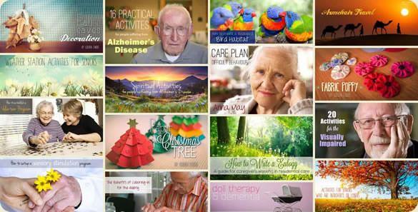Sensory Activity Ideas for Seniors  the Elderly Activities and School