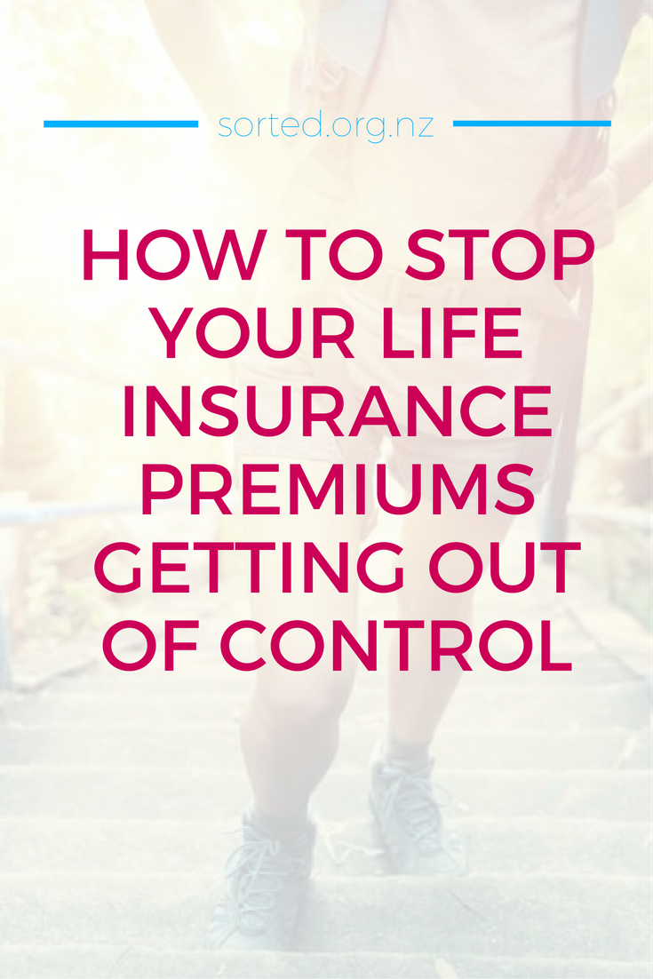 Insurance costs can quickly spiral up over time - which ...