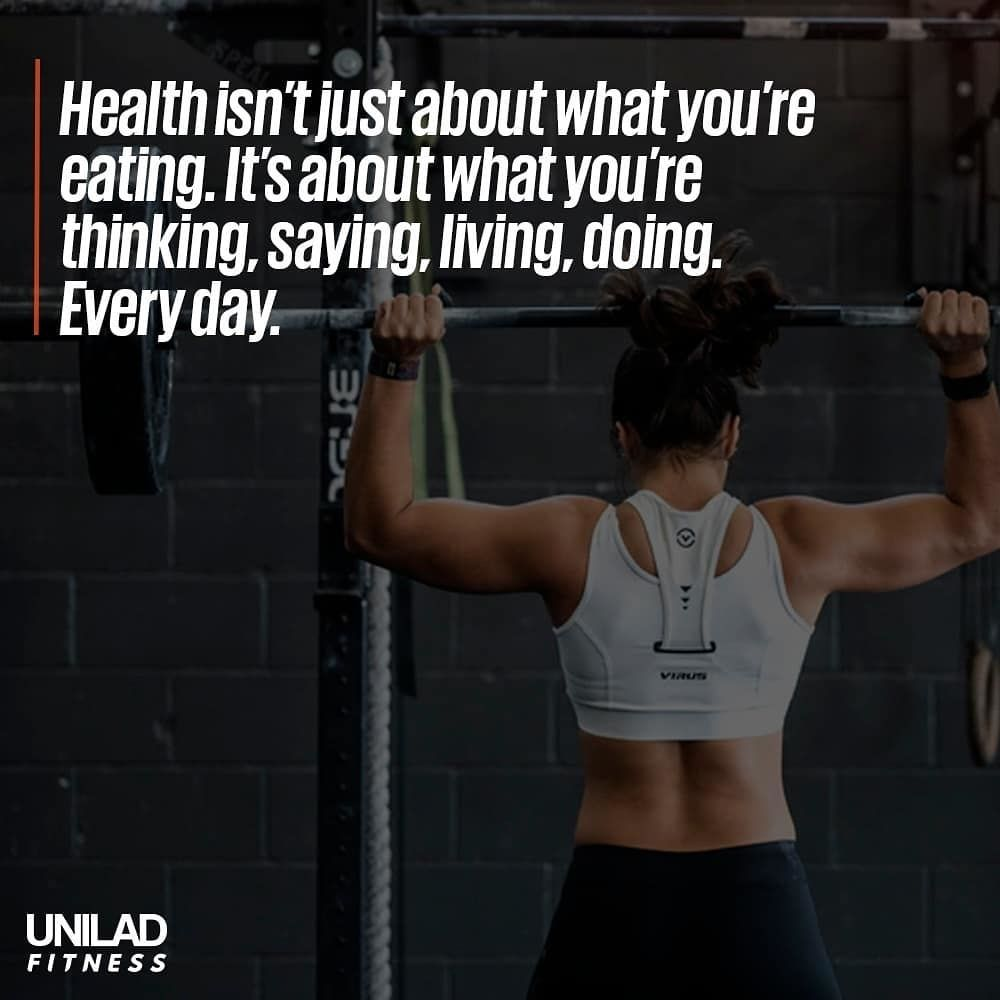 Don't just think about it, do it 💪 #fitness #igbodybuilding #fitnessfreaks #donsquad #fitinspiration...