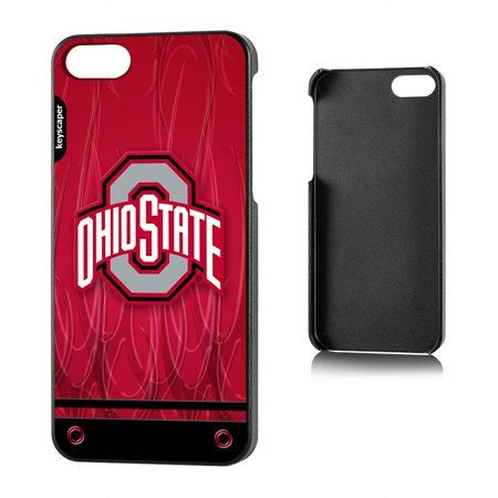 Ohio State Buckeyes iPhone 5 & 5s Slim Case #ohiostatebuckeyes