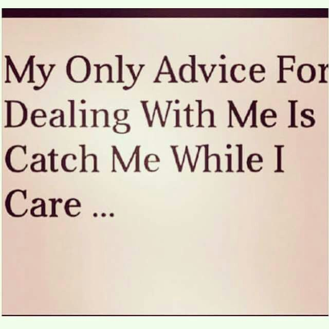 Yup..because otherwise I will turn a blind eye 2 u no matter ...
