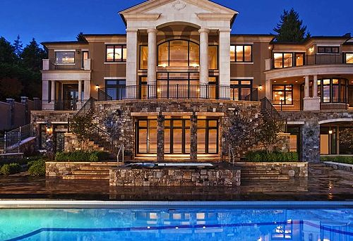 Beautiful my dream houses pinterest amazing houses for Amazing mansions