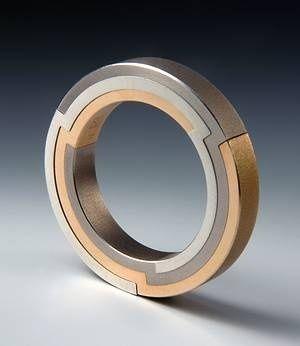 futuristic accessories gold silver jewelry cyberpunk jewelry