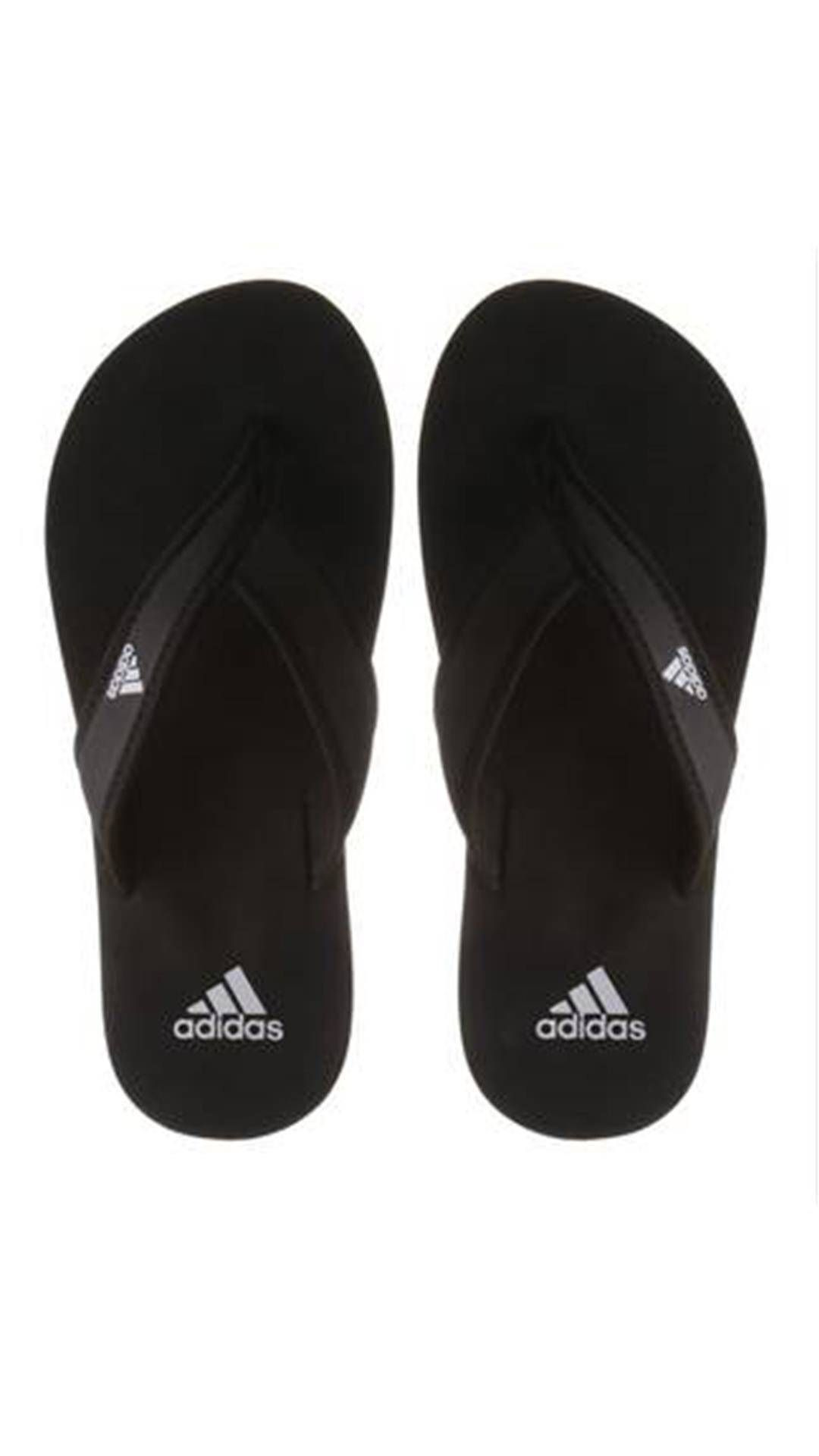 Paytmmall.com - Buy Adidas Men s Adi Rio Black Slippers   Flip Flops online  at 851f37319