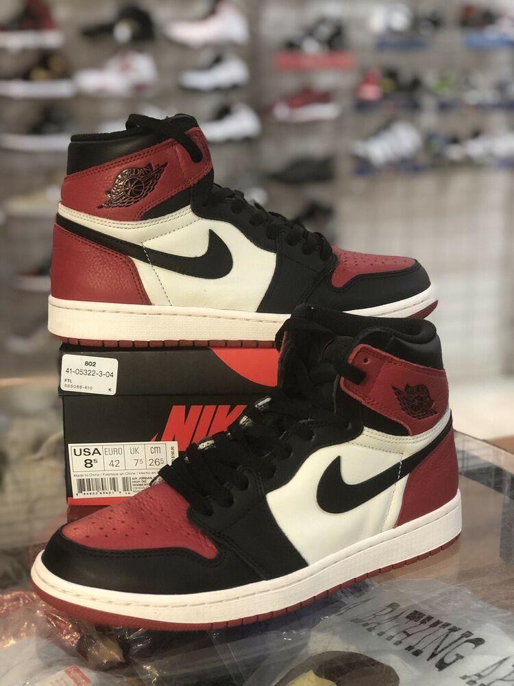 9d9ae47b eBay #Sponsored Nike Air Jordan 1