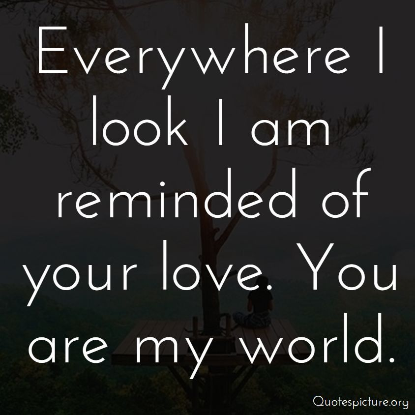 Love Quotes Messages For Him Entrancing Beautiful Love Quotes And Messages For Him With Pictures  Love