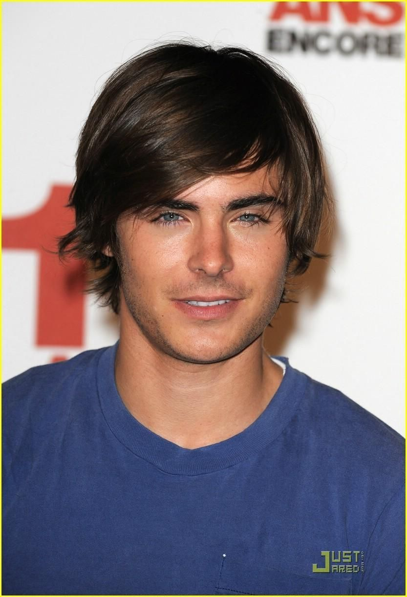 This is how josh wants his hairi think it would be cute