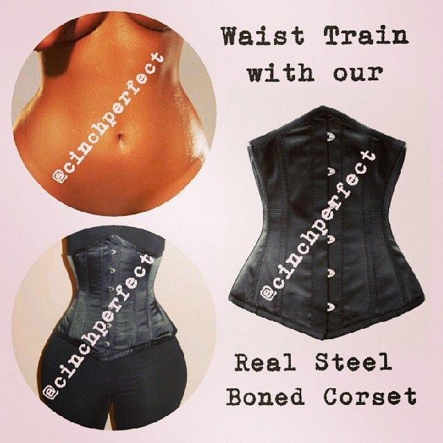 d0f5e94470f Get an hourglass figure with our waist training corsets.