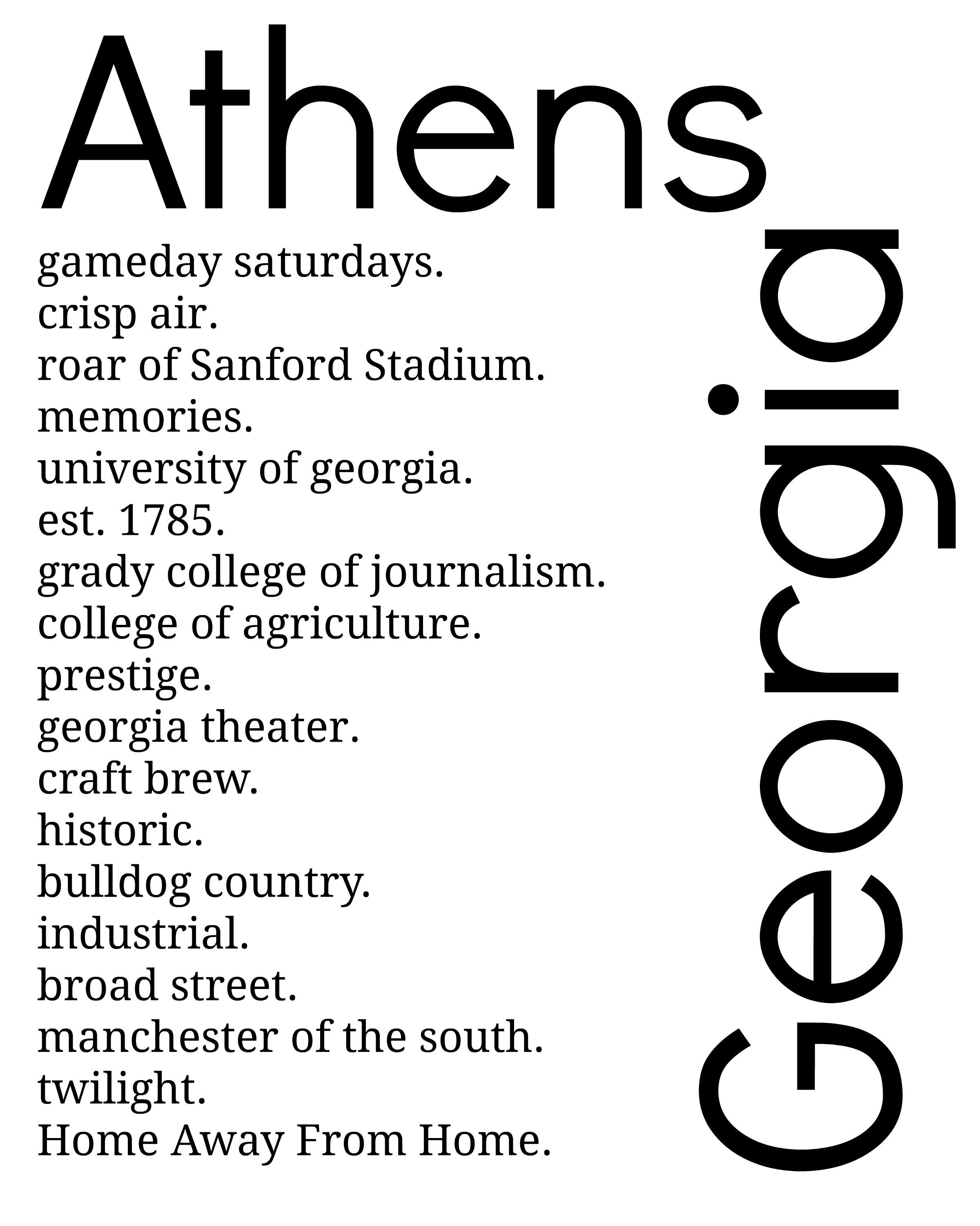 Our Athens