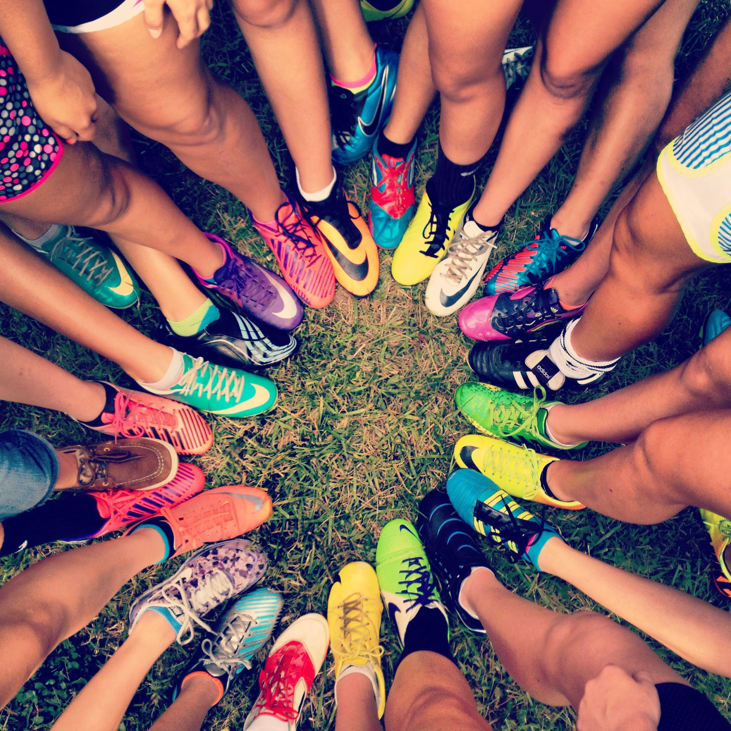 Adidas soccer shoes 2014 for girls
