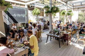 20 Secretos Deliciosos En Madrid Terrazas Terrazas