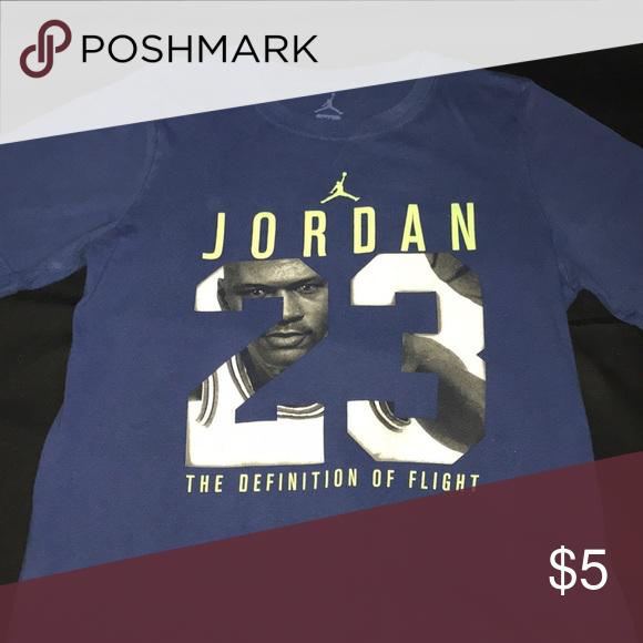 f00892ce88da Boys Jordan Tee Shirt Boys Jordan Tee Shirt Air Jordan Shirts   Tops Tees - Short  Sleeve
