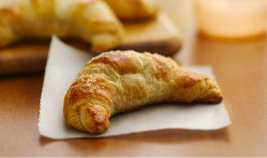 Easy Parmesan Crescents | Holidays