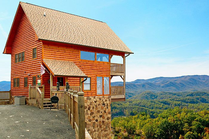 Image Detail For Bedroom Pigeon Forge Cabin Bearly Awake