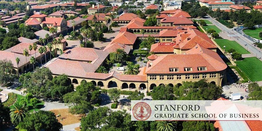 Stanford University Business Courses Stanford University