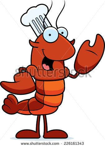 Crawfish vector free download free vector download (10 Free