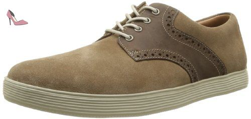Ange Tri Damen Baskets Basses Top Clarks
