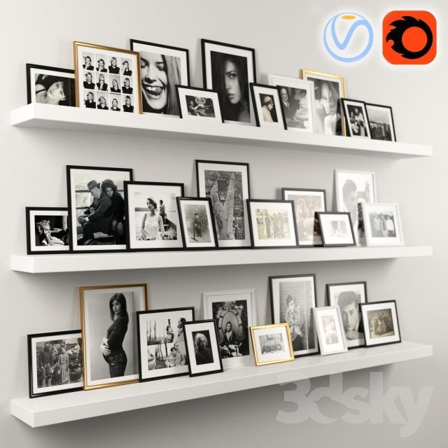 Photo of Photo Wall #dreamroomsforwomen Photo Wall