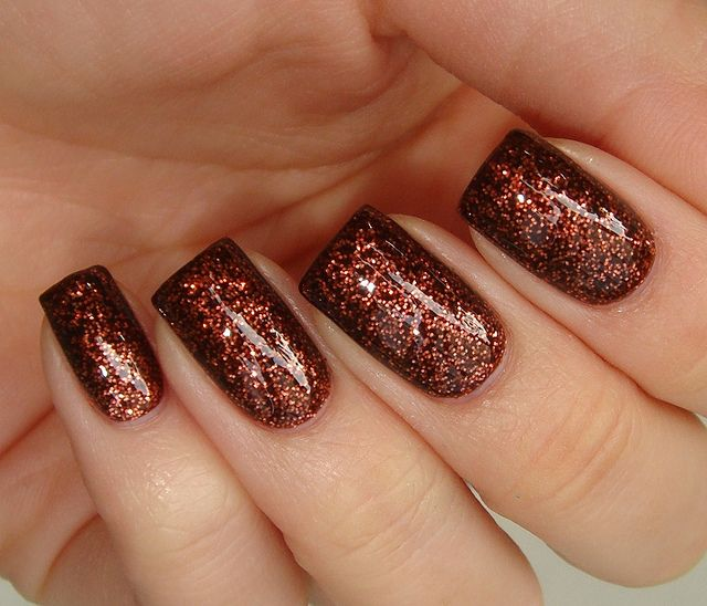 Wet n Wild Cougar Attack by poshposhpolish