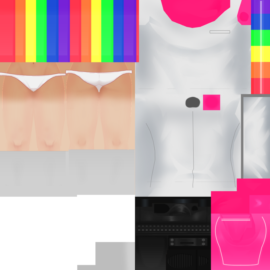 Uniform Skin 95