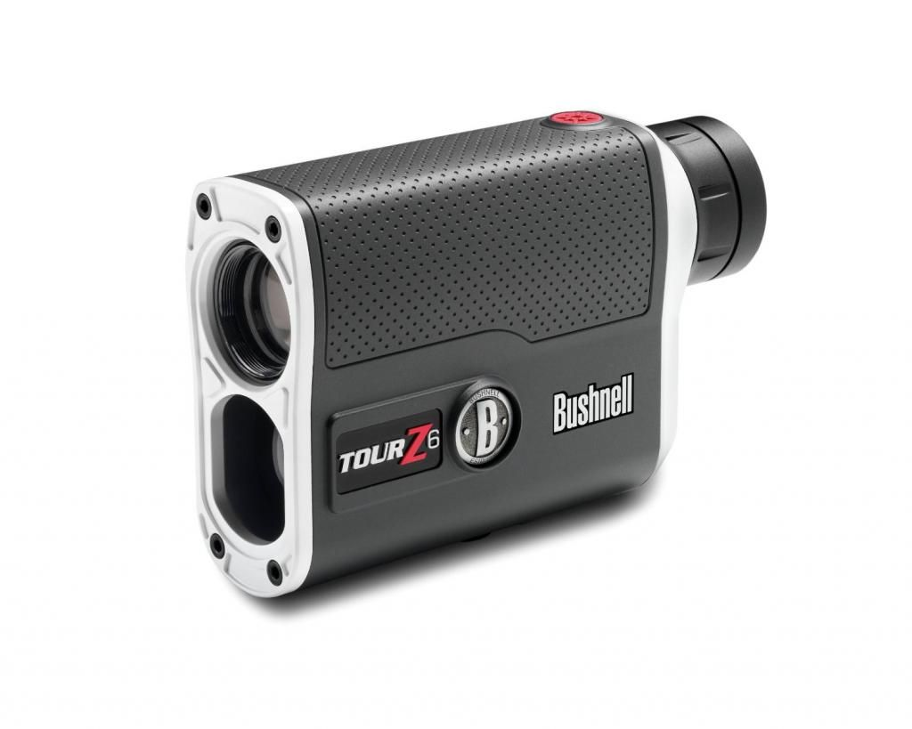 Bushnell Entfernungsmesser Tour V3 : Bushnell tour z6 tournament edition golf laser rangefinder provides