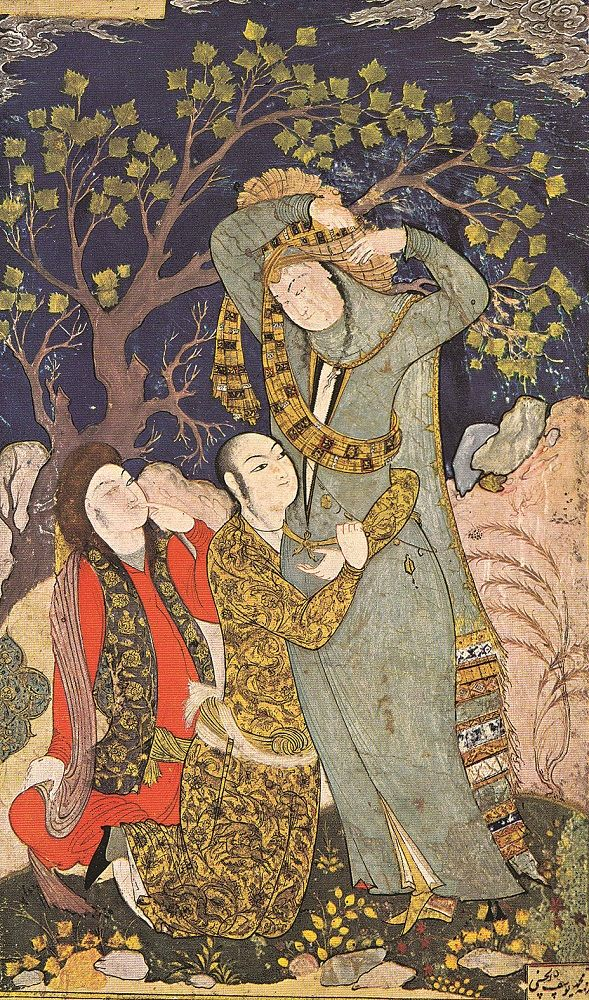 Adultery in Islam and among the Ottomans   ADULTERY