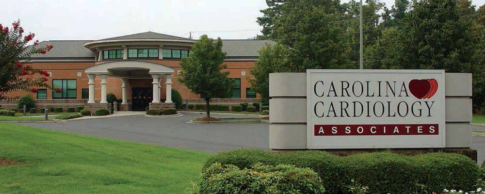 Carolina cardiology associates lancaster sc