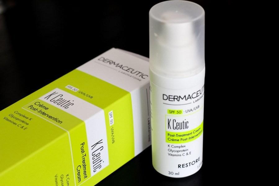 dermaceutic k ceutic review