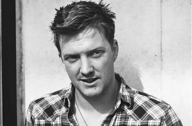 josh homme - all the same