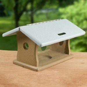 Birds Choice Recycled Bluebird Feeder $52.50