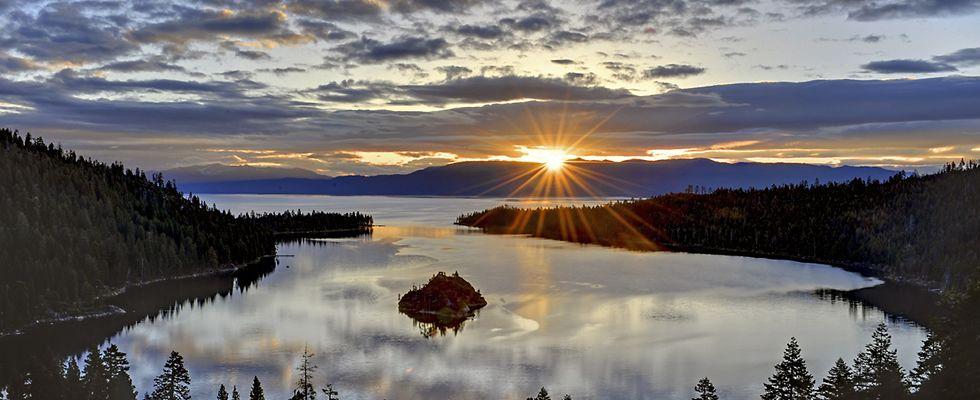Emerald bay lake tahoe weddings weddings in lake tahoe