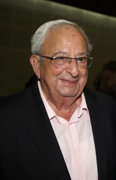 Yitzhak Navon Israel's fifth President dies at 94