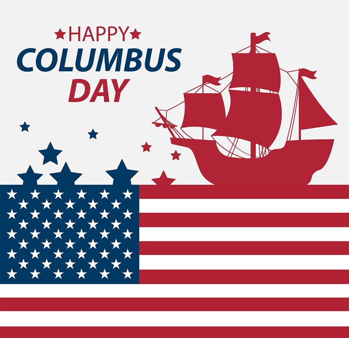 Image result for columbus day 2018