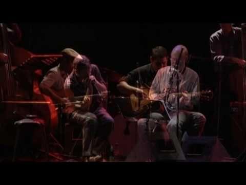 MARIANO MASSOLO plays diatonic harmonica - MINOR SWING