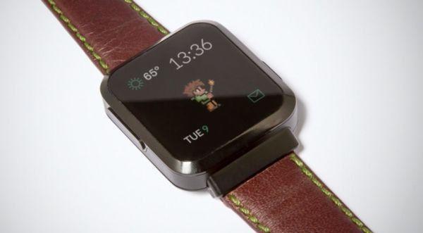 Gameband : Atari lance sa montre connectée
