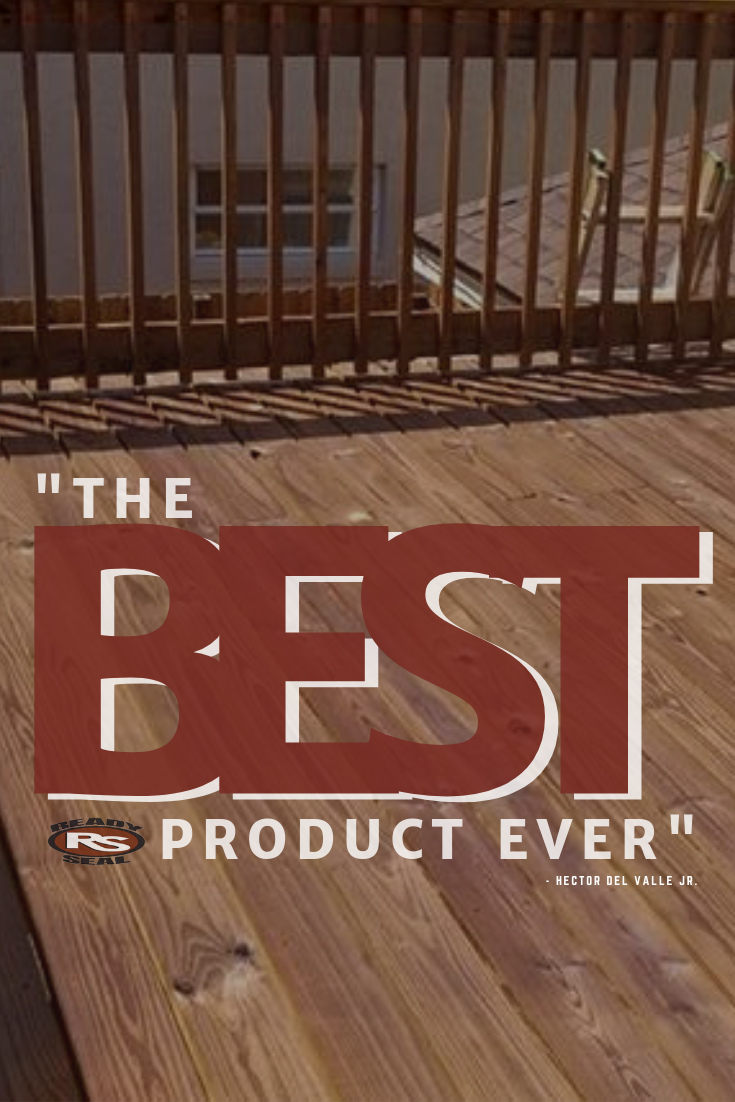 Full Review The Best Product Ever Did My Entire Deck And
