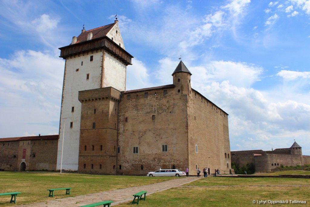 Narvan Linna